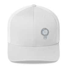 Load image into Gallery viewer, DEATHBOMB ARC 'BASIC BITCH' trucker cap