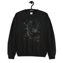 Load image into Gallery viewer, LUCKY DEATHBOMBS sweatshirts