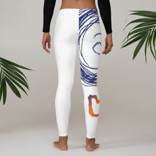 Load image into Gallery viewer, DEATHBOMB SUNSET leggings
