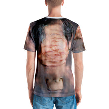 Load image into Gallery viewer, FLESH 2 DEATH all over print tee
