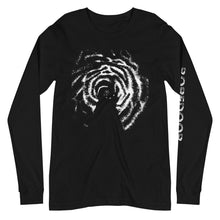 Load image into Gallery viewer, ROBEDOOR 'drunk on poison' long sleeve tee w/ DL edition