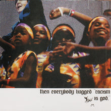 "Load image into Gallery viewer, ROSE FOR BOHDAN 'then everybody hugged, ""racism is god.""' cd"