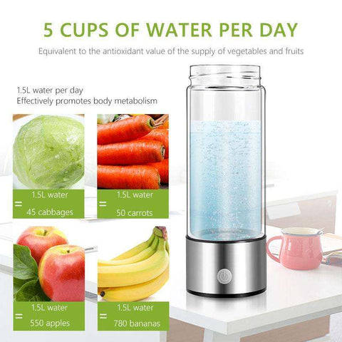 Image of Alka™ Portable Water Ionizer