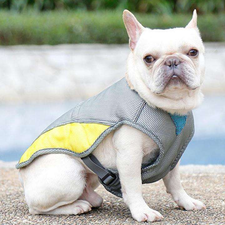ArcticVest™ Dog Cooling Vest