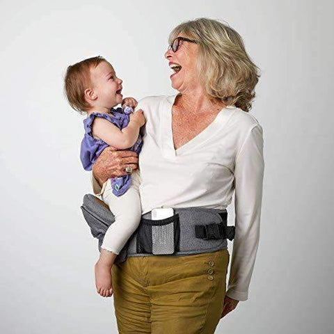 Image of Baby Waist Carrier Belt