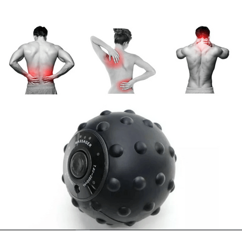 Image of BallRelief™ Vibration Massage Ball