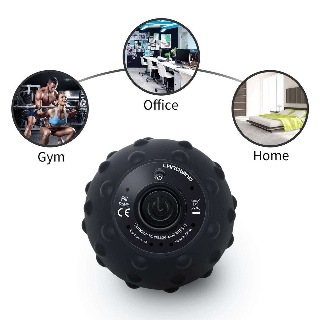 BallRelief™ Vibration Massage Ball