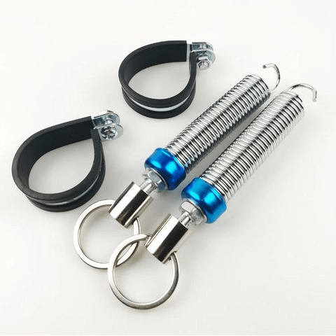 Image of CarSpring™ Car Trunk Lifting Device