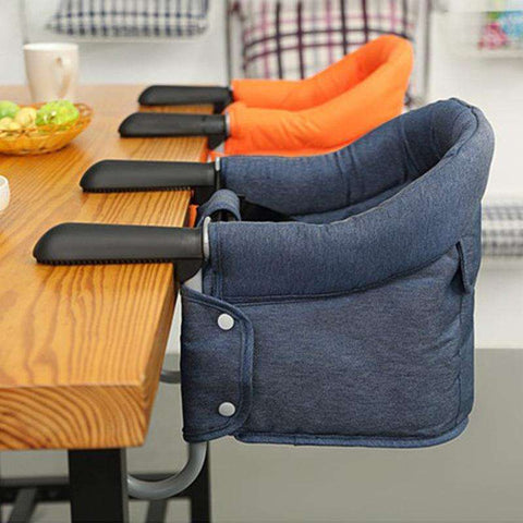 Image of Clampy™ - Baby Portable Highchair