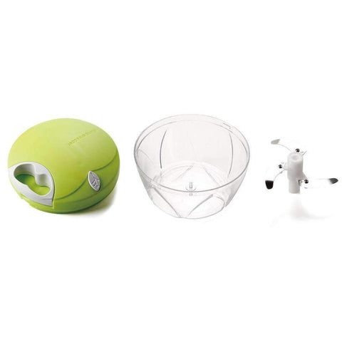 Image of Crank Chop - Speedy Vegetable Chopper