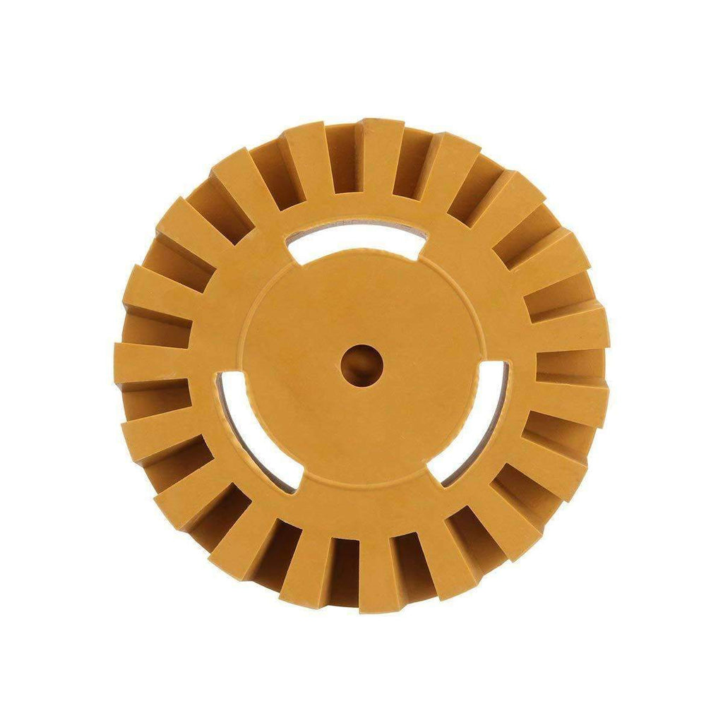 DecalDisc™ - Decal Rubber Eraser Wheel