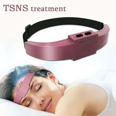 Image of Dreamer™ Electric Sleeping Head Massage Device