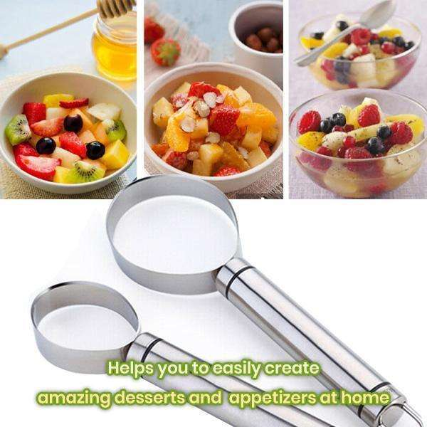EasyScoop™ - Adjustable Digging Fruit Scoop