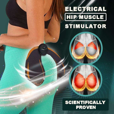 Image of Electrical Hip Muscle Stimulator