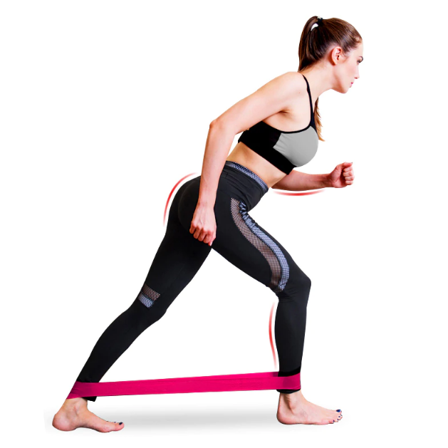FitLoops™ Workout Resistance Bands (5pcs)
