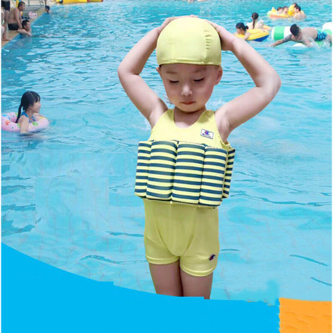 Image of Floateez™ - Float Suit for Kids