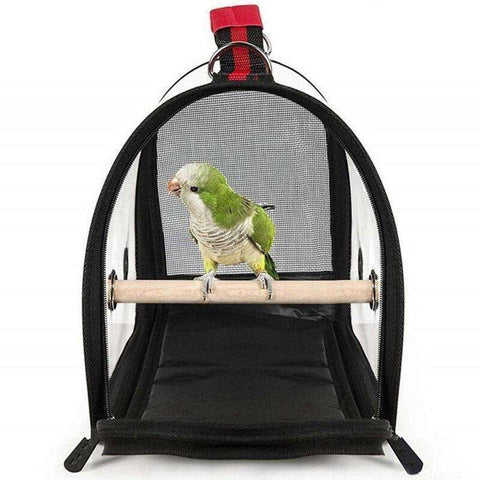 Image of Flyer™ - Bird Travel Cage