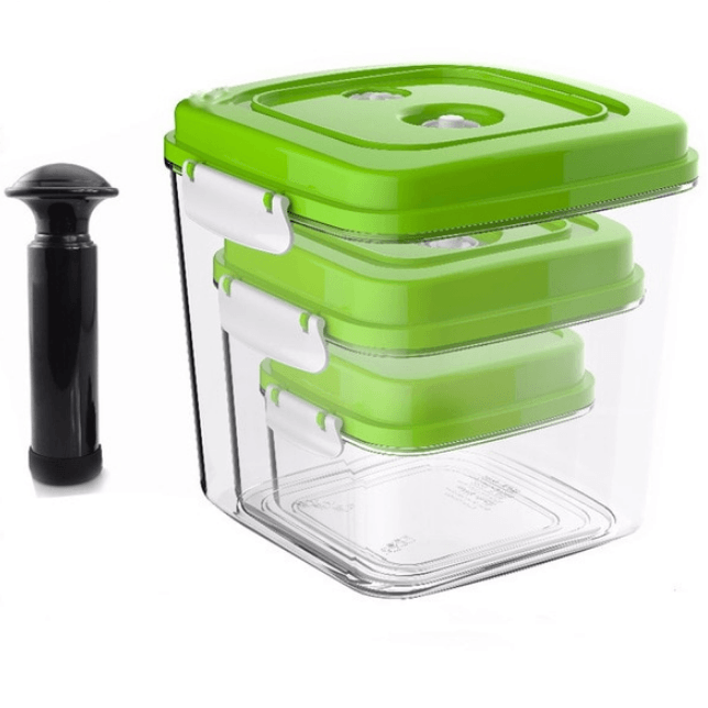 FoodSaver™ Vacuum Cover Container