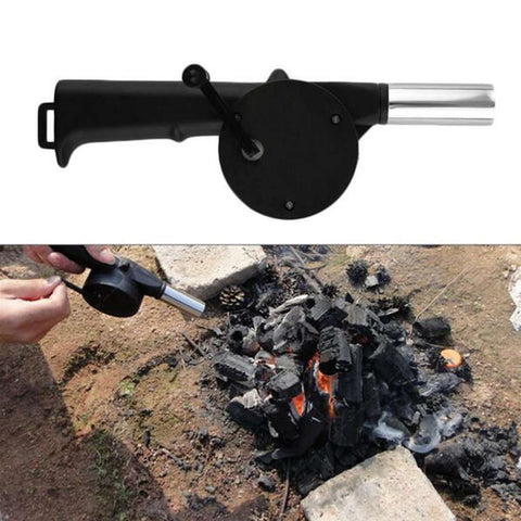 Image of FunBlower™ - BBQ Grill Manual Blower