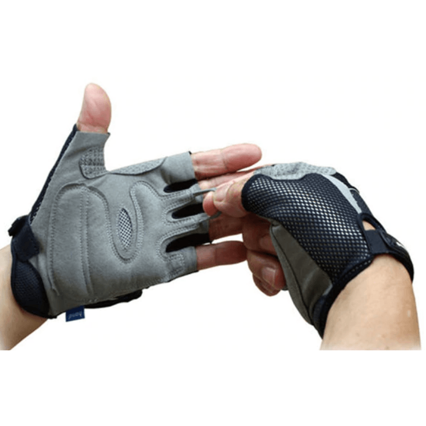 FunRear™ - Cycling Gloves with a Mirror