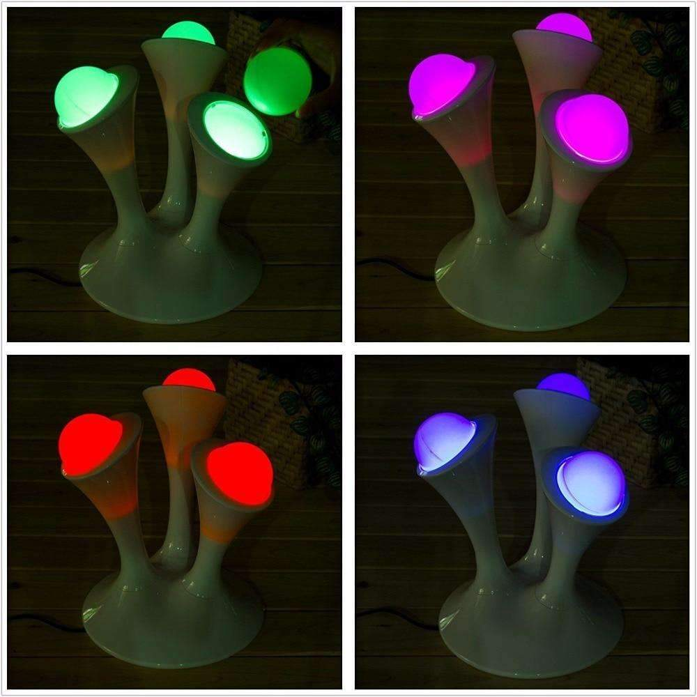 GLO - Nightlight With Portable Glowing Balls
