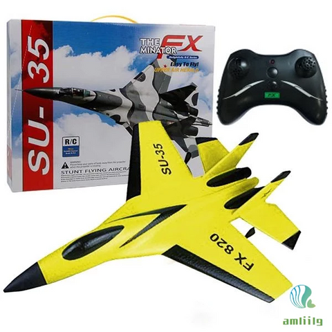 Image of LAST DAY LIMITED TIME SPECIAL-HIGH TORQUE AEROBATIC GLIDING RC AIRPLANE