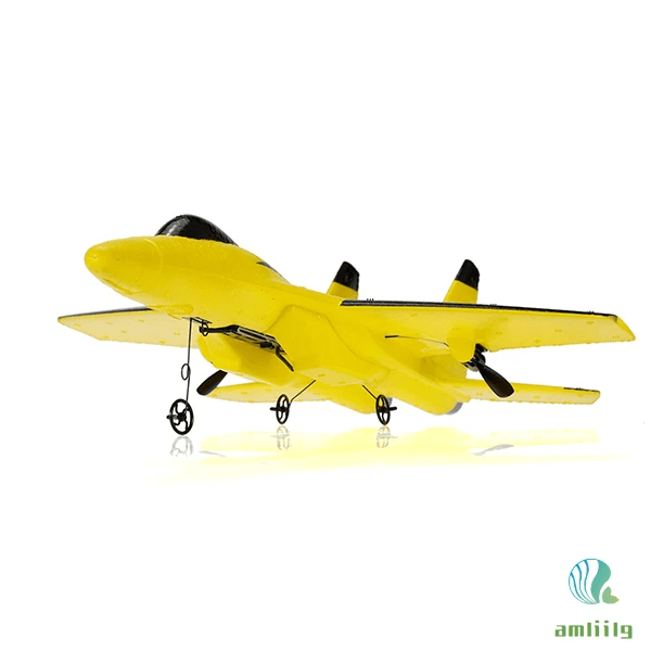 LAST DAY LIMITED TIME SPECIAL-HIGH TORQUE AEROBATIC GLIDING RC AIRPLANE