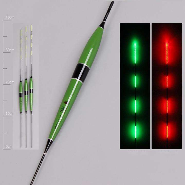 LumiFloat™ - Fishing Led Light Float