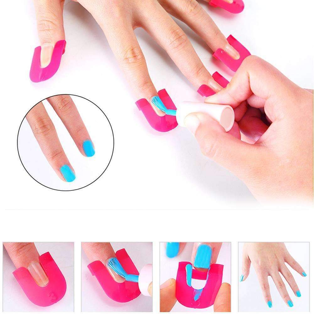 Magical Nail Finger Covers