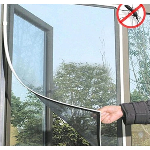 Mosqcreen™ - Magnetic Insect Window Screen