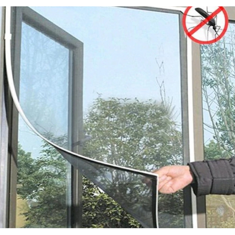 Image of Mosqcreen™ - Magnetic Insect Window Screen