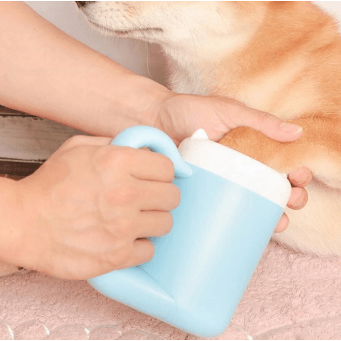 PaWmaZing™ Pet Paw Cleaner Cup