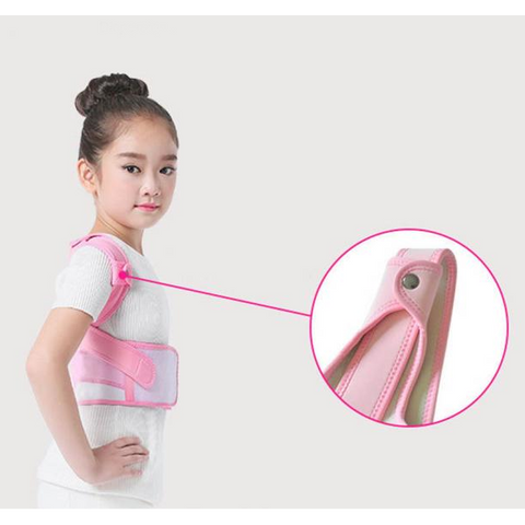 Image of PerfectPoise™ Posture Corrector for Children