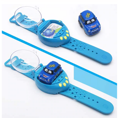 Image of PlayWatch™- Remote Control Car Gravity Sensor Watch