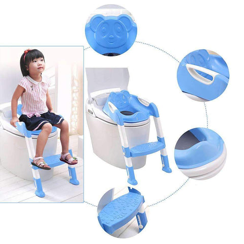 Potty Training Ladder