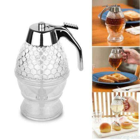 Image of QueenBee™ - Elegant Liquid Pot Dispenser