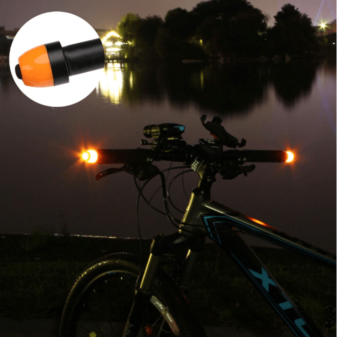 SafeLight™ Bicycle Signal Lights