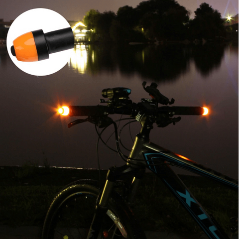 Image of SafeLight™ Bicycle Signal Lights