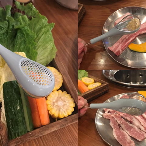 Image of SeasonPro™ Perfect Seasoning Spoon