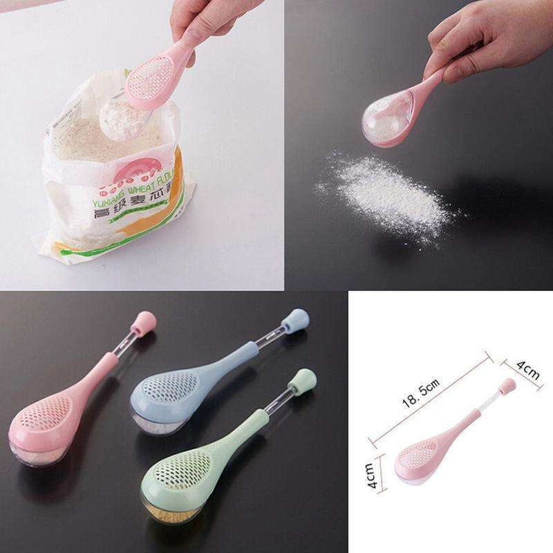 SeasonPro™ Perfect Seasoning Spoon