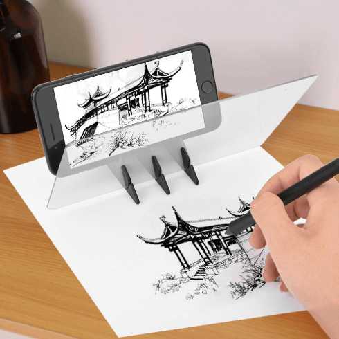 SmartArt™ - Gadget Art Tracing Board
