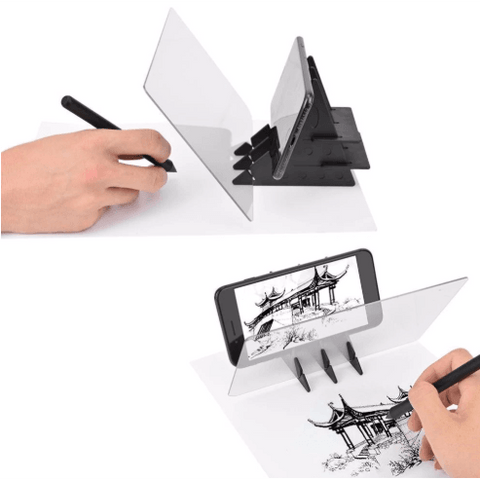 Image of SmartArt™ - Gadget Art Tracing Board