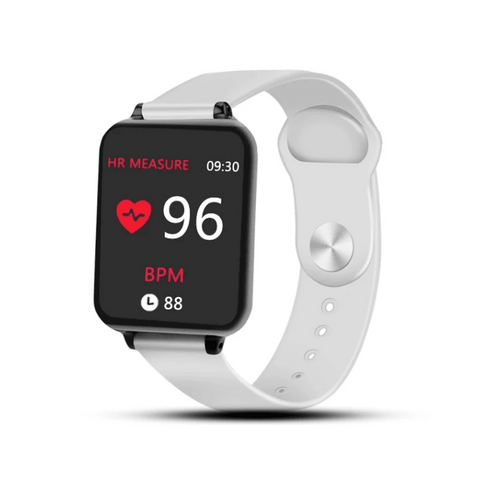 Image of SmartTrack™ Smart Watch with Heart Rate Monitor