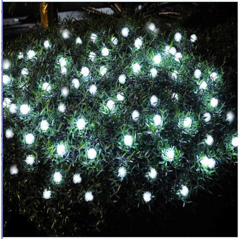 Image of SolarBall™ - Solar Powered Waterproof Dandelion Ball