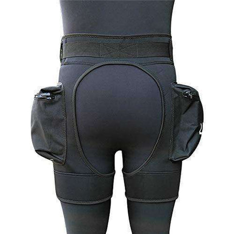 Image of Tacti-Dive™ - Tactical Diving Trunks