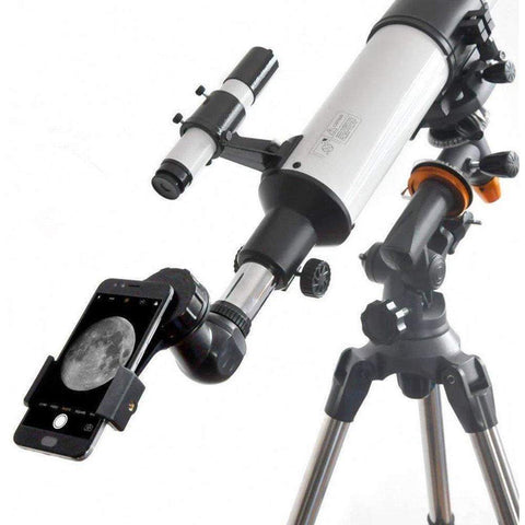 Image of Telescope Binocular Quick Phone Mount