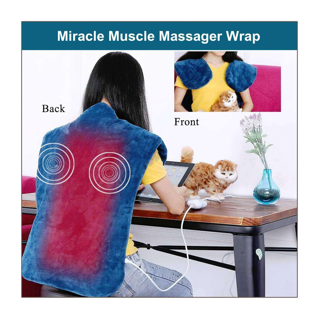 ThermalRelief™ Miracle Muscle Massager Wrap