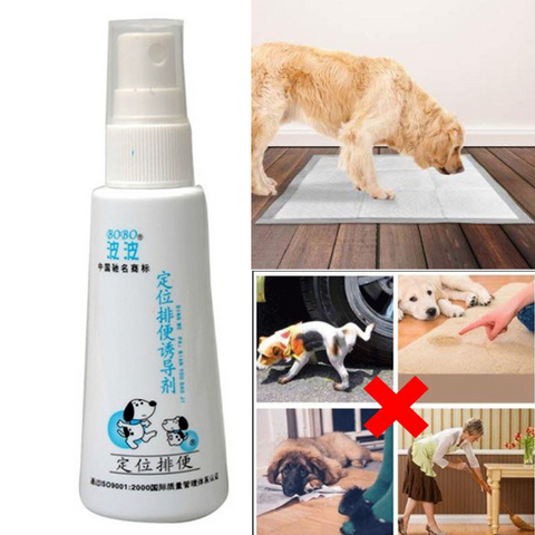 Image of TrainSpray™ - Creative Training Spray For Dog/Cats