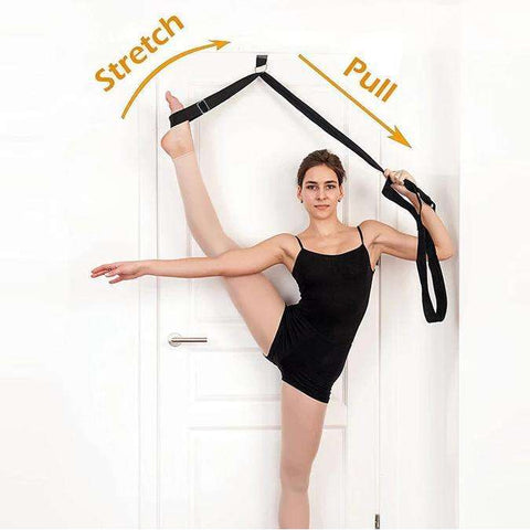 Image of YogaFlex™ Stretching Training Aid