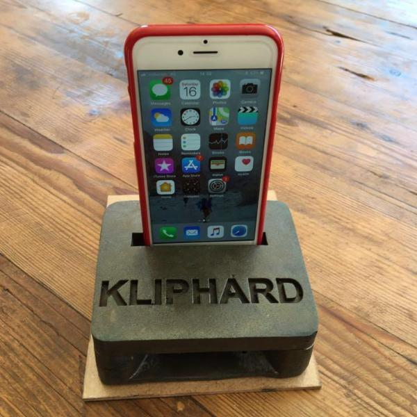 Kliphard Cellphone Amplifier Speaker